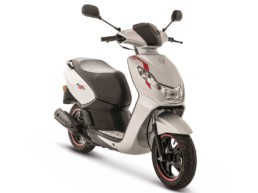 Scooter Peugeot Kisbee RS