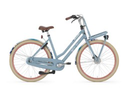 Gazelle - Kinderfiets - Miss Grace